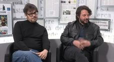 "Lillo & Greg all'Olimpico con ""Best of"": «Il meglio di noi? La nostra amicizia»"