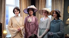 Downton Abbey: dalla serie cult verrà tratto un film