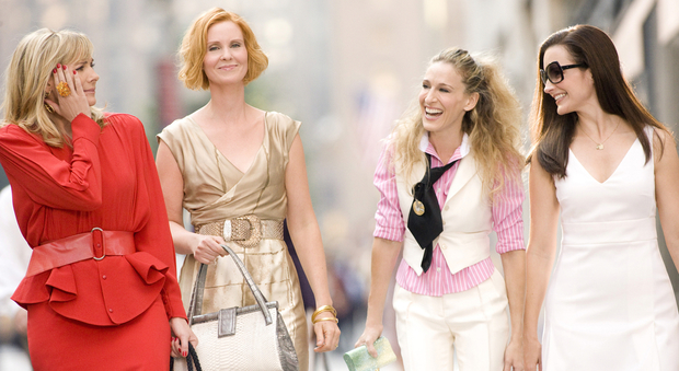 Sex and the city sta per tornare, Sarah Jessica Parker: «Pronti per una nuova stagione»