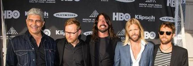 I Foo Fighters