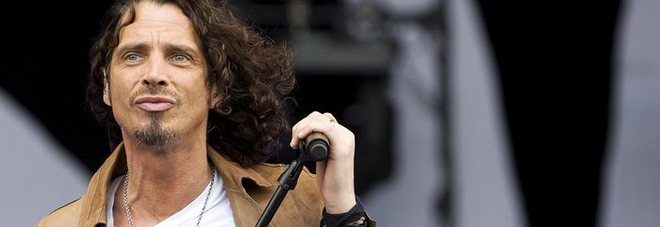 Addio a Chris Cornell, voce dei Soundgarden: si è suicidato