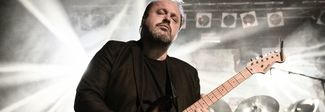 Steve Rothery dei Marillion in concerto a Milano: unica data in Italia