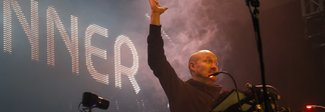 Paul Kalkbrenner da sold out a Roma: «Ma non chiamatemi dj»