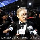 Spielberg: «Hollywood deve molto all'Italia»