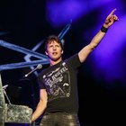James Blunt mattatore all'Auditorium di Roma: il concerto tra successi, aneddoti e battute su Trump