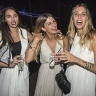 Dj set al Canottieri Roma: tutti in pista con il White Party