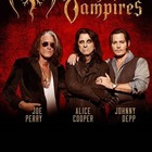 Hollywood Vampires a Roma,