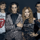 "Maneskin, ""Morirò da re"" è il primo inedito in italiano"