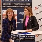 Sara e Marti, le star di Disney Channel