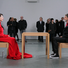 EstaRte: tutto su Marina Abramovic al cinema Farnese