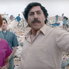 """Escobar"" domina il box office, si difendono le commedie italiane"