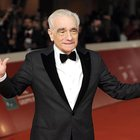 Martin Scorsese, le star s'inchinano al re di Hollywood