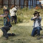 The Walking Dead, su Fox tornano gli zombie